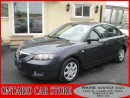 Used 2008 Mazda MAZDA3 for sale in Toronto, ON