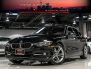 Used 2014 BMW 320i 6 SPEED|SPORT PKG|RED INTERIOR for sale in North York, ON