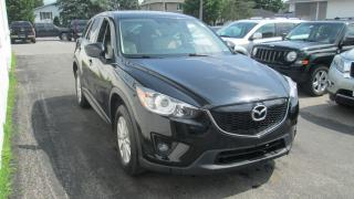 Used 2014 Mazda CX-5 GS for sale in Kingston, ON