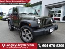 Used 2015 Jeep Wrangler Sport *ACCIDENT FREE*DEALER DEMO*LOCAL BC CAR* for sale in Surrey, BC