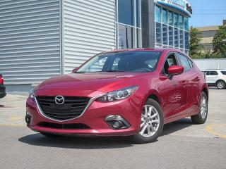 Used 2014 Mazda MAZDA3 GS MOON ROOF for sale in Scarborough, ON