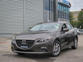 Used 2014 Mazda MAZDA3 FINANCE @0.9% for sale in Scarborough, ON