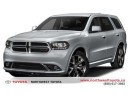 Used 2016 Dodge Durango R/T for sale in Brampton, ON