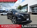 Used 2017 Hyundai Tucson SE *ACCIDENT FREE*ONE OWNER*LOCAL BC CAR* for sale in Surrey, BC