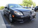Used 2011 Mercedes-Benz C-Class 4 Matic for sale in Richmond, BC
