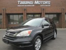 Used 2010 Honda CR-V LX | POWER GROUP | ALLOYS | for sale in Mississauga, ON