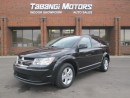 Used 2013 Dodge Journey PUSH TO START | BLUETOOTH | ALLOYS | for sale in Mississauga, ON