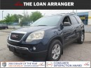 Used 2008 GMC Acadia for sale in Barrie, ON