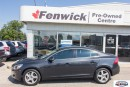 Used 2013 Volvo S60 T5 Premier A FWD for sale in Sarnia, ON