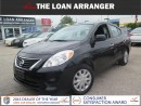 Used 2013 Nissan Versa for sale in Barrie, ON