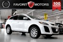 Used 2011 Mazda CX-7 GX FWD | 5-PASSENGER | CRUISE CONTROL for sale in North York, ON