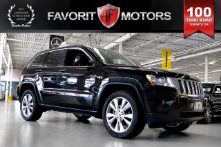 Used 2011 Jeep Grand Cherokee Laredo AWD 70th Anniversary | BACK-UP CAMERA for sale in North York, ON