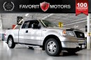 Used 2006 Ford F-150 XLT TRITON Super Cab 4.6L V-8 4X2 | CRUISE CONTROL for sale in North York, ON