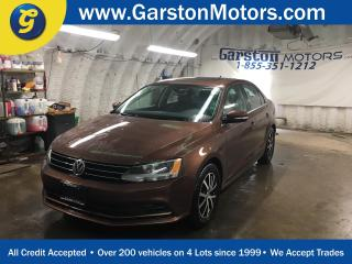 Used 2016 Volkswagen Jetta COMFORTLINE*POWER SUNROOF*BACK UP CAMERA*ALLOYS*PHONE CONNECT*HEATED FRONT SEATS*TURBOCHARGED STRAIGHT INJECTION* for sale in Cambridge, ON