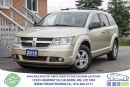 Used 2010 Dodge Journey SE for sale in Caledon, ON