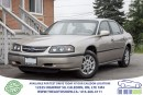 Used 2003 Chevrolet Impala Impala | BACK TO SCHOOL SALES for sale in Caledon, ON