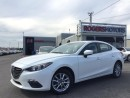 Used 2014 Mazda MAZDA3 - 6SPD - BLUETOOTH - REVERSE CAM for sale in Oakville, ON