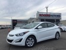 Used 2016 Hyundai Elantra - 6SPD - POWER PKG for sale in Oakville, ON