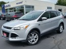 Used 2014 Ford Escape Titanium 4WD for sale in Kitchener, ON