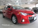 Used 2014 Toyota Corolla S - Bluetooth, Backup Camera, Heated Front Seats for sale in Port Moody, BC