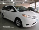 Used 2015 Toyota Sienna LE - Power Sliding Doors, Bluetooth, Backup Camera for sale in Port Moody, BC