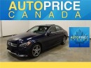 Used 2015 Mercedes-Benz C-Class C300 4MATIC PANO NAVI SPORT PKG for sale in Mississauga, ON