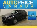 Used 2016 Mazda CX-3 GX AWD HEATED SEATS REAR CAM for sale in Mississauga, ON