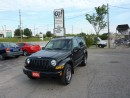 Used 2005 Jeep Liberty Renegade for sale in Kitchener, ON