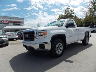 Used 2015 GMC Sierra 1500 Base for sale in Quesnel, BC