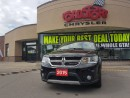 Used 2015 Dodge Journey SXT 7 PASS NAVI DVD REAR CAM P ROOF NICE for sale in Scarborough, ON