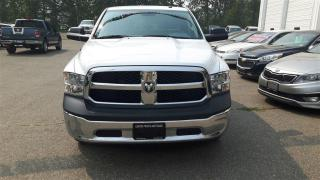 Used 2014 Dodge Ram 1500 ST for sale in Quesnel, BC