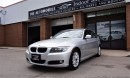 Used 2011 BMW 323i 3 SERIES SUNROOF NO ACCIDENT for sale in Mississauga, ON