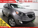Used 2013 Kia Sportage LX| HEATED SEATS| ONE PRICE INTEGRITY| for sale in Burlington, ON
