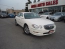 Used 2008 Buick Allure AUTO 4DR SEDAN LOW KM NO ACCIDENT PW PL PM CRUISE for sale in Oakville, ON