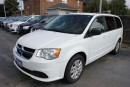 Used 2015 Dodge Grand Caravan SXT Stow & Go for sale in Brampton, ON