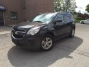 Used 2014 Chevrolet Equinox LT - AWD - V6 - REVERSE CAMERA - BLUETOOTH for sale in Aurora, ON