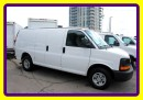 Used 2013 Chevrolet Express 2500 3/4 TON CARGO VAN BACK WINDOWS ONLY for sale in Woodbridge, ON