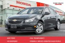 Used 2014 Chevrolet Cruze 1LT (AT) for sale in Whitby, ON