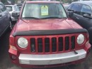 Used 2007 Jeep Patriot LIMITED for sale in Scarborough, ON