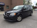 Used 2013 Dodge Grand Caravan SE - FULL STOW N'GO - POWER SEAT for sale in Aurora, ON