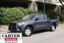 Used 2015 Toyota Tacoma AUTO + A/C + BACKUP CAM + COLLISION FREE! for sale in Vancouver, BC