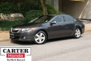 Used 2009 Acura TSX Premium + LEATHER + LOCAL + ALLOYS + XENON! for sale in Vancouver, BC