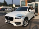 Used 2017 Volvo XC90 T5 AWD Momentum for sale in North Vancouver, BC