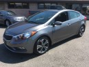 Used 2015 Kia Forte EX for sale in Cobourg, ON