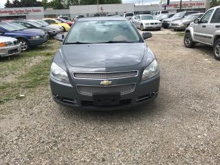 Used 2009 Chevrolet Malibu LTZ for sale in Cambridge, ON