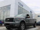 Used 2014 Ford F-150 FX4, 5.0L V8, Luxury Package, Heat/Cooled Front Seats, Remote Start for sale in Edmonton, AB