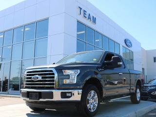 Used 2016 Ford F-150 XLT, 3.5L Ecoboost, 302A, Max trailer Tow, XTR Package, Remote Start for sale in Edmonton, AB
