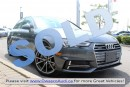 Used 2017 Audi A4 *SOLD* quattro Progressiv S-line w/ Backup Camera for sale in Whitby, ON