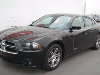 Used 2013 Dodge Charger SXT for sale in Edmonton, AB