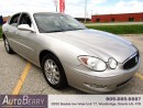 Used 2007 Buick Allure CXL - FWD - LEATHER for sale in Woodbridge, ON